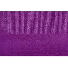 Пряжа для вязания ПЕХ Вискоза натуральная (100% вискоза) 5х100г/400м цв.078 фиолетовый