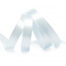Лента атласная 1/2 (12мм) цв.3102 св.голубой IDEAL уп.27,4 м