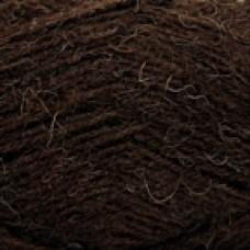 Пряжа для вязания КАМТ Северянка (30% шерсть, 5% вербл. шерсть, 65% акрил) 10х100г/150м цв.063 шоколад