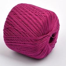 Пряжа для вязания КАМТ Денди (100% хлопок мерсеризованный) 10х50г/330м цв.191 цикламен