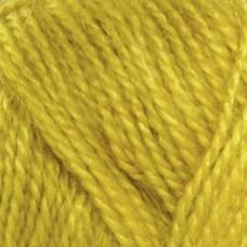 Пряжа для вязания ПЕХ Великолепная (30% ангора, 70% акрил высокообъемный) 10х100г/300м цв.447 горчица