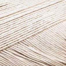 Пряжа для вязания КАМТ Альма (100% хлопок) 5х50г/170м цв.007 лен
