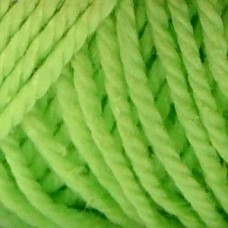 Пряжа для вязания ПЕХ Успешная (100% хлопок мерсеризованный) 10х50г/220м цв.483 незрелый лимон