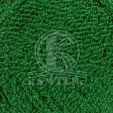 Пряжа для вязания КАМТ Хлопок Стрейч (98% хлопок, 2% лайкра) 10х50г/160м цв.044 трава