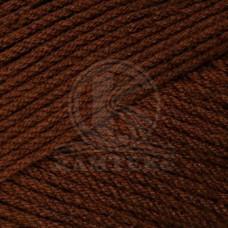 Пряжа для вязания КАМТ Акварель (50% леакрил, 50% акрил) 5х100г/110м цв.127 грильяж