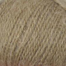 Пряжа для вязания ПЕХ Великолепная (30% ангора, 70% акрил высокообъемный) 10х100г/300м цв.377 кофейный