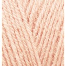 Пряжа для вязания Ализе Superlana TIG (25% шерсть, 75% акрил) 5х100г/570 м цв.404 шампанское