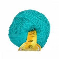 Пряжа для вязания КАМТ Карамелька (100% акрил) 10х50г/175м цв.083 нефрит