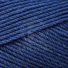 Пряжа для вязания КАМТ Акварель (50% леакрил, 50% акрил) 5х100г/110м цв.022 джинса