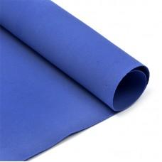 Фоамиран Magic 4 Hobby в листах MG.A025 цв темно-синий 1 мм 50х50 см