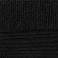 Пряжа для вязания ПЕХ Классический хлопок (100% мерсеризованный хлопок) 5х100г/250м цв.002 черный