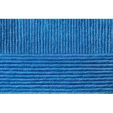 Пряжа для вязания ПЕХ Перспективная (50% мериносовая шерсть, 50% акрил) 5х100г/270м цв.098 лесной ко