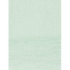 Пряжа для вязания ПЕХ Крапивная (100% крапива) 5х50г/250м цв.411 мята