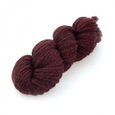 Пряжа для вязания ТРО Альпака Софт (100% альпака) 5х100г/110м цв.8208 меланж (т.бордо)