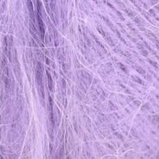 Пряжа для вязания КАМТ Мохер Голд (60% мохер, 20% хлопок, 20% акрил) 10х50г/250м цв.058 сирень