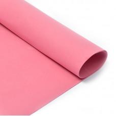 Фоамиран Magic 4 Hobby в листах MG.A004 цв.темно-розовый, 1 мм 50х50 см