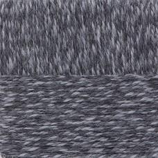 Пряжа для вязания ПЕХ Сувенирная (50% шерсть, 50% акрил) 5х200г/160м цв.386 св.серый меланж