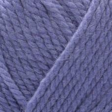Пряжа для вязания ПЕХ Осенняя (25% шерсть, 75% ПАН) 5х200г/150м цв.496 ярк. сиреневый