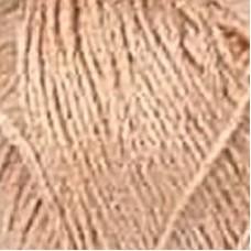 Пряжа для вязания ПЕХ Блестящее лето (95% мерсеризованный хлопок 5% метанит) 5х100г/380м цв.018 персик