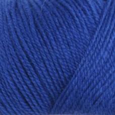 Пряжа для вязания ПЕХ Кроссбред Бразилия (50% шерсть, 50% акрил) 5х100г/490м цв.491 ультрамарин