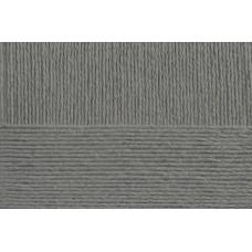 Пряжа для вязания ПЕХ Блестящее лето (95% мерсеризованный хлопок 5% метанит) 5х100г/380м цв.035 моренго