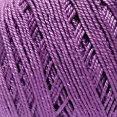 Пряжа для вязания ПЕХ Успешная (100% хлопок мерсеризованный) 10х50г/220м цв.179 фиалка