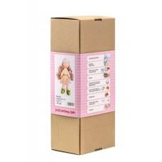 Текстильная кукла Фея Лилия DI031 36см тм Цветной
