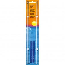60680 PONY Вилка для вязания универсальная 20/100мм, алюминий