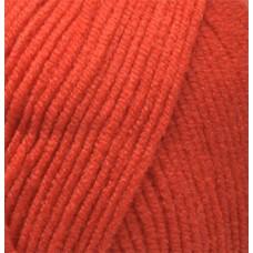 Пряжа для вязания Ализе Happy Baby (65% акрил, 35% полиамид) 5х100г/350м цв.056 красный