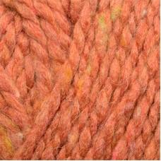 Пряжа для вязания ПЕХ Смесовая (70% акрил высокообъемный, 30% шерсть) 5х200г/200м цв.030 св.терракот