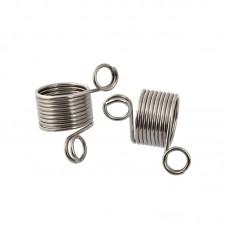 Наперсток Maxwell Accessories для вязания атр. TBY.111576, Ø 18 мм, металл, 2 шт.