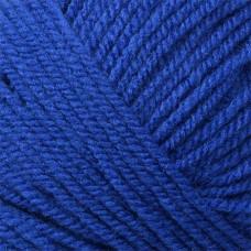 Пряжа для вязания КАМТ Карамелька (100% акрил) 10х50г/175м цв.019 василек