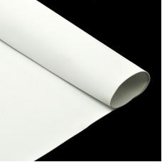 Фоамиран Magic 4 Hobby в листах MG.A036 цв.белый, 1 мм 50х50 см