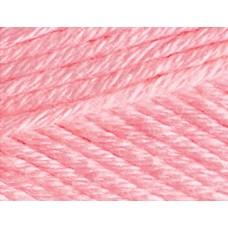 Пряжа для вязания Ализе Cotton gold plus (55% хлопок, 45% акрил) 5х100г/200м цв.170 розовый