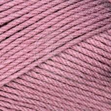 Пряжа для вязания КАМТ Акварель (50% леакрил, 50% акрил) 5х100г/110м цв.194 розовый цикламен