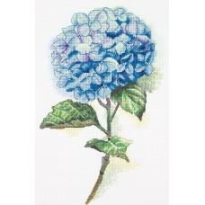 Набор для вышивания PANNA Ц-1988 Голубая гортензия