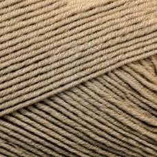 Пряжа для вязания КАМТ Детская забава (20% микрофибра, 80% объемный акрил) 10х50г/140м цв.118 крем-брюле