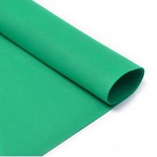 Фоамиран Magic 4 Hobby в листах MG.A013 цв.зеленый, 1 мм 50х50 см