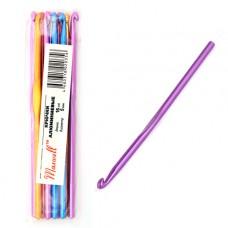 Крючки для вязания  AL-CH04  Maxwell  5мм, 1 шт.