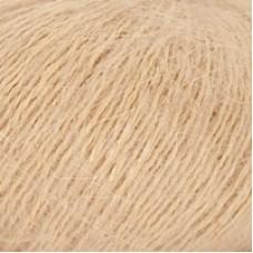 Пряжа для вязания КАМТ Мохер Голд (60% мохер, 20% хлопок, 20% акрил) 10х50г/250м цв.005 бежевый