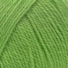 Пряжа для вязания КАМТ Аргентинская шерсть (100% импортная п/т шерсть) 10х100г/200м цв.045 зеленое яблоко