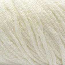 Пряжа для вязания ПЕХ Альпака шикарная (25% альпака, 75% акрил высокообъёмный) 10х50г/90м цв.001 белый