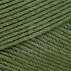 Пряжа для вязания КАМТ Акварель (50% леакрил, 50% акрил) 5х100г/110м цв.042 полынь