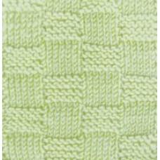 Пряжа для вязания Ализе Baby Wool (20% бамбук, 40% шерсть, 40% акрил) 10х50г/175м цв.041 мята