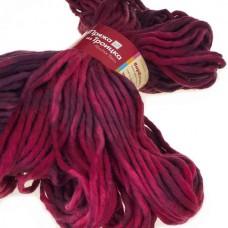 Пряжа для вязания ТРО Вирджиния (100% мериносовая шерсть) 5х150г/85м цв.4416 секционный