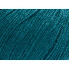 Пряжа для вязания КАМТ Карамелька (100% акрил) 10х50г/175м цв.139 морская волна