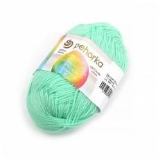 Пряжа для вязания ПЕХ Детская Новинка (100% акрил) 10х50г/200м цв.171 весна