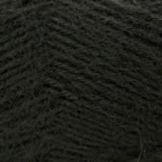 Пряжа для вязания КАМТ Северянка (30% шерсть, 5% вербл. шерсть, 65% акрил) 10х100г/150м цв.003 черный