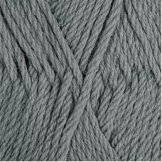 Пряжа для вязания ПЕХ Пехорская шапка (85% мериносовая шерсть, 15% акрил высокообъемный) 5х100г/200м цв.174 стальной