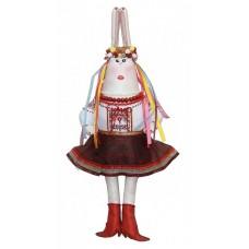 Набор для шитья и вышивания текстильная игрушка МП-47х22- 8008